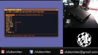 Amiten TV - Happiga - Amiberry - PS3 - Sabores Amiga Emulation