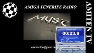 Amiten TV - AMIGA TENERIFE RADIO MOD CD1