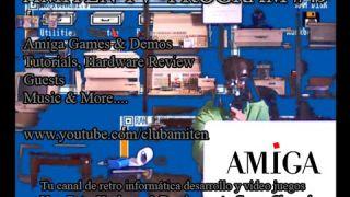 AMITEN TV - PROGRAMA #49