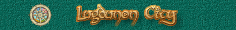 Lugdunon City Banner