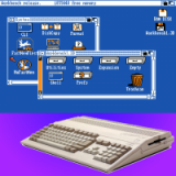 Amiga 500 Good Games