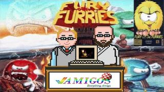 Amigos: Everything Amiga Podcast Episode 111 - Fury of the Furries