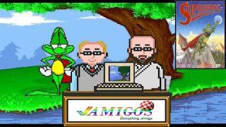 Amigos: Everything Amiga Episode 2 Remastered - Superfrog
