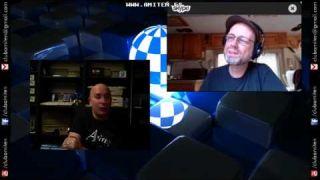 EPISODE #138 - CHRIS HUELSBECK INTERVIEW !!!
