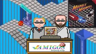 Amigos: Everything Amiga Episode 4 Remastered - Marble Madness