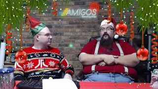 A Very Amigos Christmas--LIVE!