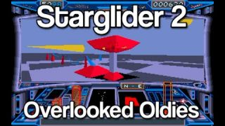 Starglider 2, Amiga - Overlooked Oldies