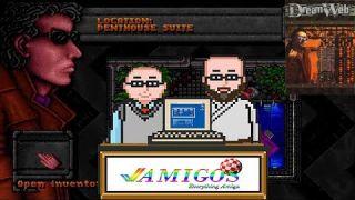 Amigos Everything Amiga Episode 167 Dreamweb
