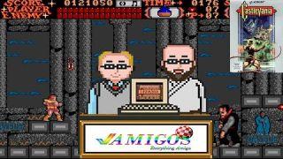 Amigos: Everything Amiga Episode 117 - Castlevania