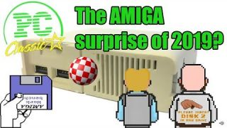 Insert Disc 2 - The Unit-e PC Classic --- The Amiga Mini in disguise?