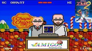 Amigos: Everything Amiga Podcast Episode 116 - Zool 2
