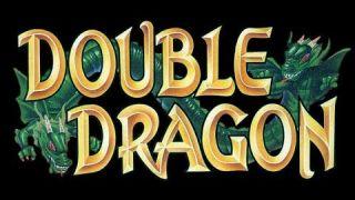 Amigos Plays Double Dragon - Commodore Amiga (1989)