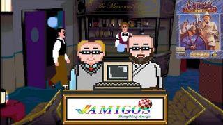 Amigos: Everything Amiga Episode 135 - Cruise for a Corpse