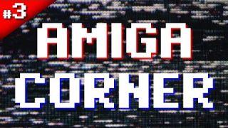 Amiga Corner #3 Najlepsze gry na Amigę - TOP25