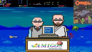 Amigos: Everything Amiga Episode 168 - Overkill