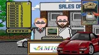 Amigos: Everything Amiga Episode 128 - The Super Cars Series
