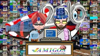 Amigos: Everything Amiga Episode 179 - Best of 2018