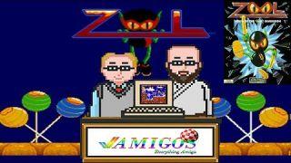 Amigos: Everything Amiga Episode 11 Remastered - Zool