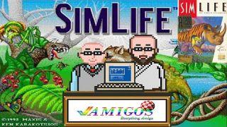 Amigos: Everything Amiga Episode 166 - SimLife