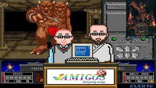 Amigos: Everything Amiga Episode 175 - Black Crypt