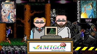 Amigos: Everything Amiga Episode 136 - Assassin