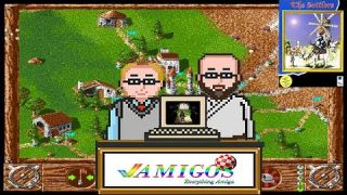 Amigos: Everything Amiga Episode 146 - The Settlers