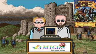 Amigos: Everything Amiga Episode 20 Remastered - Defender of the Crown