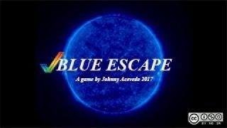 EPISODE #179 - BLUE ESCAPE CREANDO UN JUEGO SIMPLE EN AMIGA CON AMOS