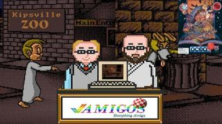 Amigos: Everything Amiga Podcast Episode 106 - Sleepwalker