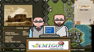 Amigos: Everything Amiga Episode 169 - History Line 1914-1918