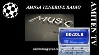 Amiten TV - AMIGA TENERIFE RADIO MOD CD1