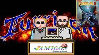 Amigos: Everything Amiga Episode 18 Remastered - Turrican II