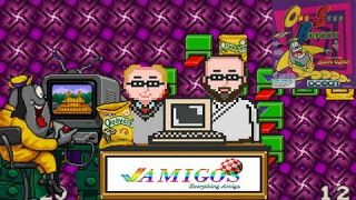 Amigos: Everything Amiga Episode 127 - One Step Beyond