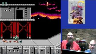 Amigos: Everything Amiga Livestream 105 - Super C