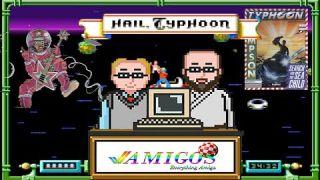 Amigos: Everything Amiga Episode 134 - Typhoon Thompson