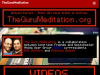 http://www.thegurumeditation.org