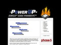 http://powerup.amigaworld.de/index.php?lang=en